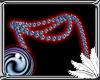 Twirl Pearls - Blue