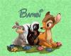 Bambi Crib