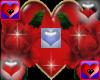 Heart ~ Blue