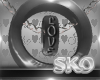 *SK*LOVE NECKLACE