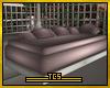 Cozy mini couch