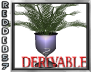 Plant Vase Derivable