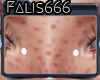 ⓕH♀ Piercing 3 B