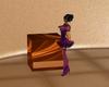 brown toybox
