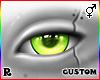 ☢! Friske Eyes