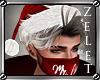 |LZ|Mr.Claus 2020 Hat