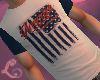 xo*Proud USA T Shirt