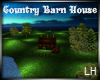 [LH]COUNTRY BARN HOUSE