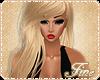 Ғ| Nozomi Blonde