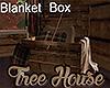 [M] Tree House BlanketB