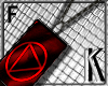 [K] F Jashinist Tag
