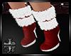 :XB: Xmas NoeMar Boots