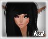 Kat   Loren black