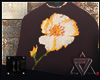// flower.sweater