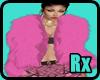 [Rx]VeRsP Fur Jacket