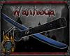 [J] Wanheda-Katana