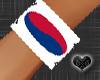 *Bracelet South Korea