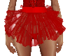 Add-On Red Tutu
