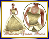 Delicate Cream Dress