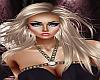 Custom Blonde Darilelle