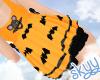 Batty Shirt Orange