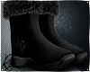 ROYAL Boots - Black