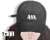 ☯ Asshat