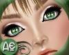 ~Ae~My Eyes Green