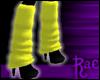 R: INtense Socks [Yllw]