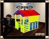 ||SPG||Rug Rat PlayHouse