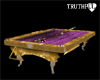 ~TRH~LUXURY POOL TABLE