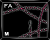 (FA)ChainWingsOLM Pink