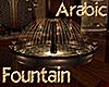 [M] Arabic Ap Fountain