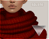 a SCARF Red