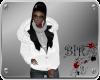 [BIR]Winter Coat *white