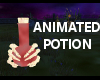 KP ani potion skull hand