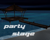 DL Party Stage