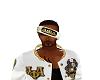 Alpha phi headband