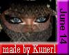 *K*Black Veil free eyes