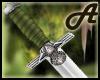 A~ Elven shoe dagger M