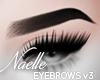 Naelle Eyebrows Slim