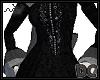 *DC Lolita Dress in Coal