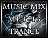 Music Trance Mix