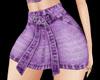 [HC] Lilac Skirt RLL