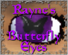[R] Butterfly Eyes [m]