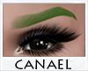 [CNL]Green brows V8