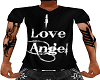 Angel Vneck
