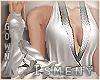 [Is] NYE Goddess Silver