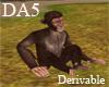 Safari Monkey