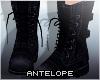 ⚓  Grunge boots   v1